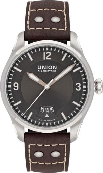 Мужские часы Union Glashütte/SA. D0026071608700