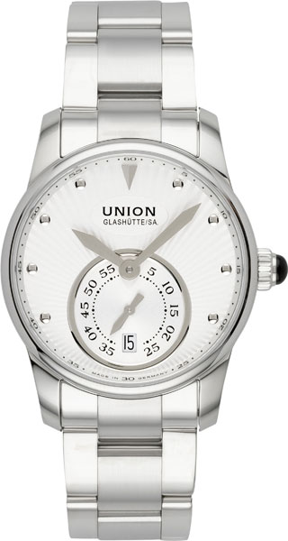 Union Glashütte/SA. D0042281103100