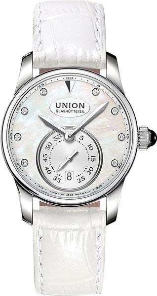 Женские часы Union Glashutte/SA. D0042281611600