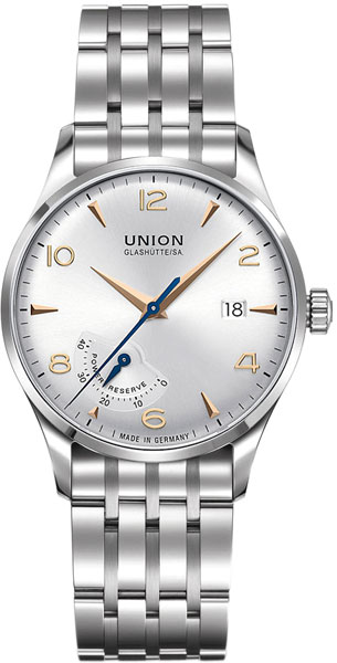 Union Glashütte/SA. D0054241103701