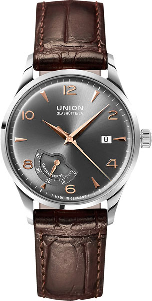 Union Glashütte/SA. D0054241608701