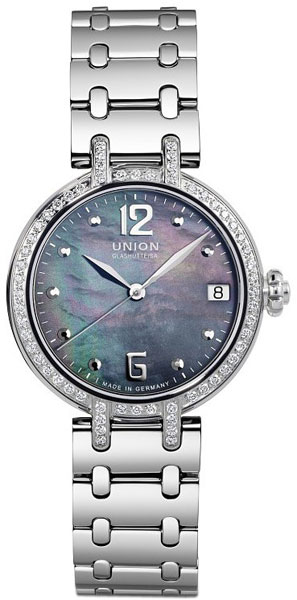 Union Glashütte/SA. D0062076105700