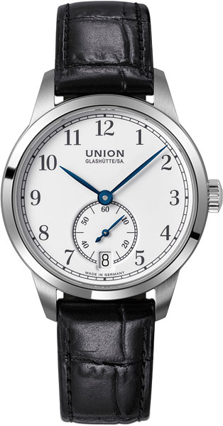 Union Glashütte/SA. D0072281601700