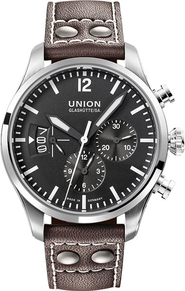 Union Glashütte/SA. D0096271605700