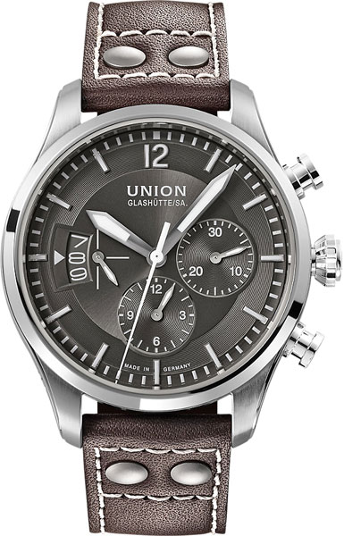 Union Glashütte/SA. D0096271608700