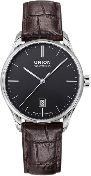 Union Glashütte/SA. D0114071605100