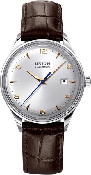 Мужские часы Union Glashütte/SA. D0124071603701