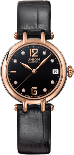 Union Glashütte/SA. D9012074605601