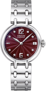 Union Glashütte/SA. D0062071142600