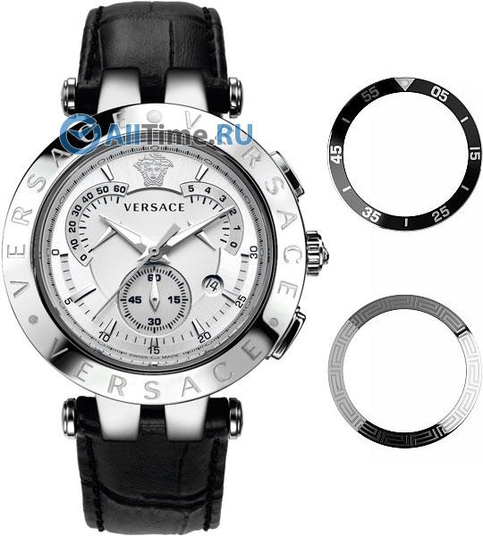 Мужские часы Versace 23C99D002S009