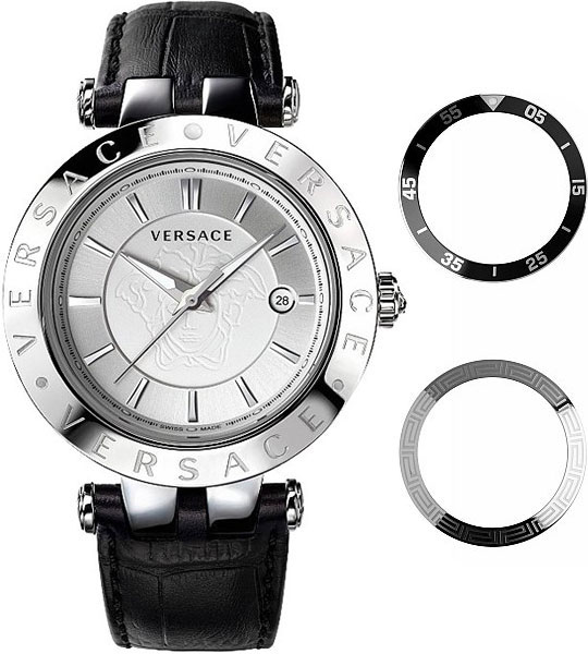 Мужские часы Versace 23Q99D002S009