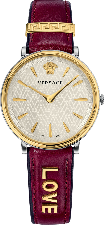 Женские часы Versace VBP020017