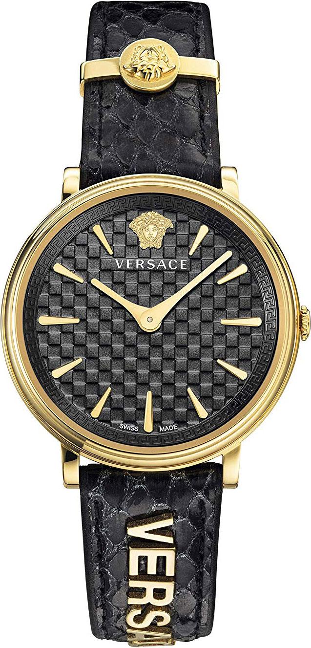 Женские часы Versace VE8101019 женские часы versace vehc00219