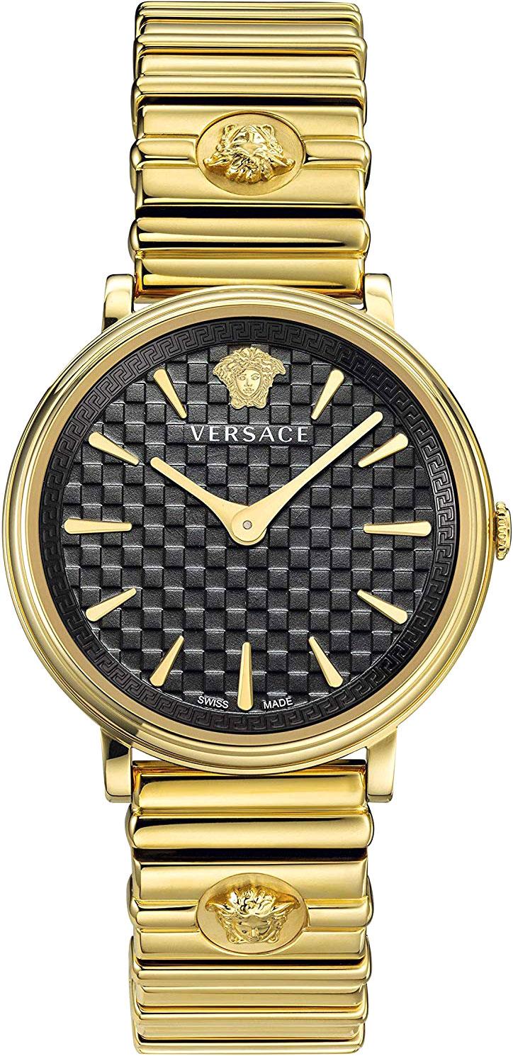 Женские часы Versace VE8101519 женские часы versace vehc00219