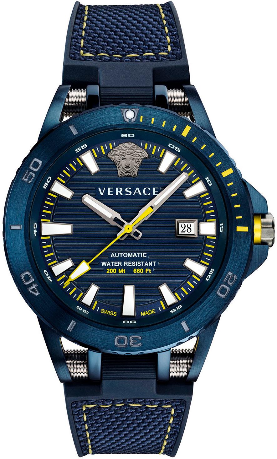 Мужские часы Versace VERC00218