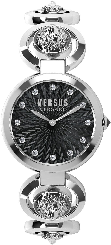 Женские часы VERSUS Versace S75010017 наручные часы женские versus versace цвет стальной черный sbe040015