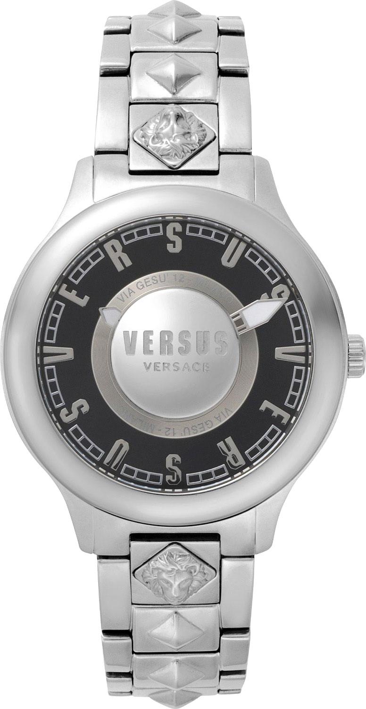 Фото - Женские часы VERSUS Versace VSP410418 женские часы versus versace vsp1v0219