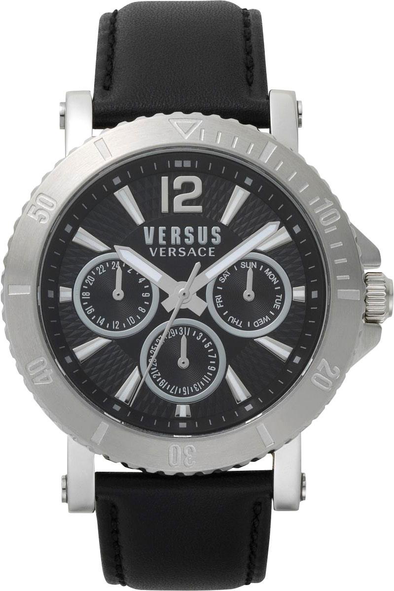 Мужские часы VERSUS Versace VSP520218 часы мужские versace