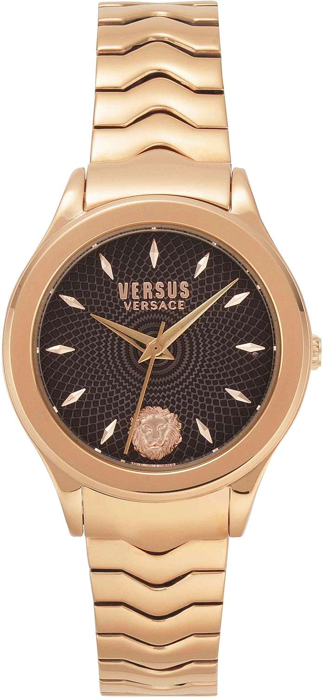 Женские часы VERSUS Versace VSP561518 наручные часы женские versus versace цвет стальной черный sbe040015