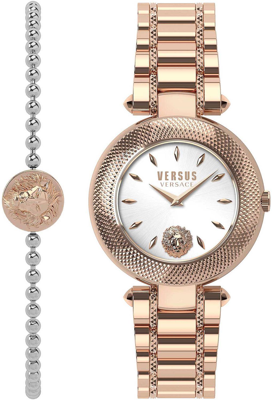 Женские часы VERSUS Versace VSP712218 все цены