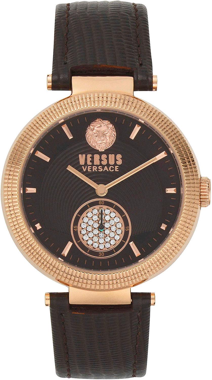 Женские часы VERSUS Versace VSP791318 все цены