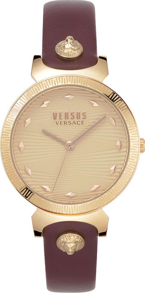 Фото - Женские часы VERSUS Versace VSPEO0419 женские часы versus versace vsp1v0219