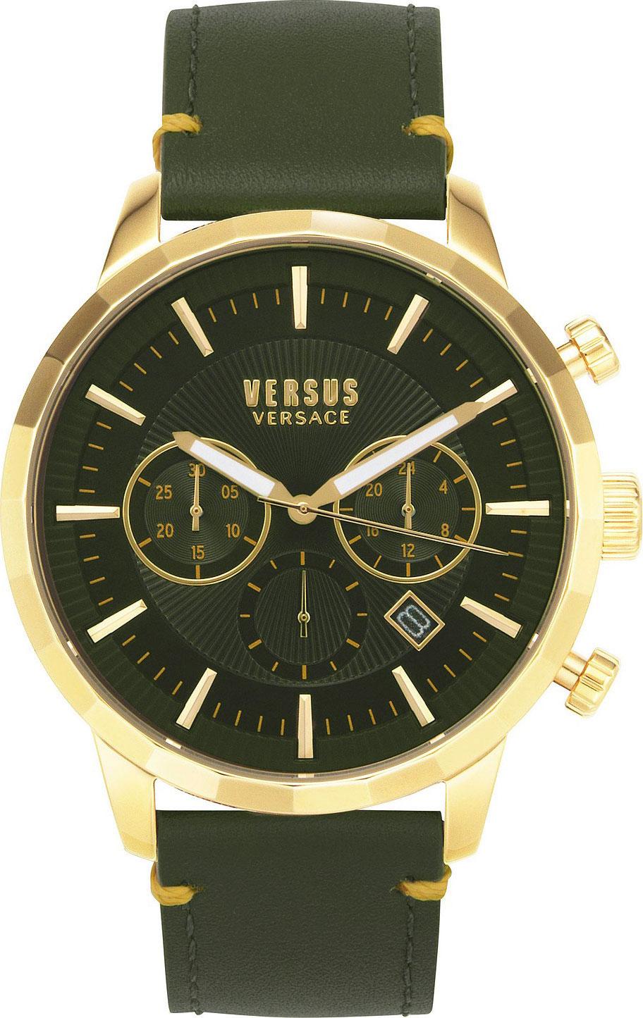 Мужские часы VERSUS Versace VSPEV0319