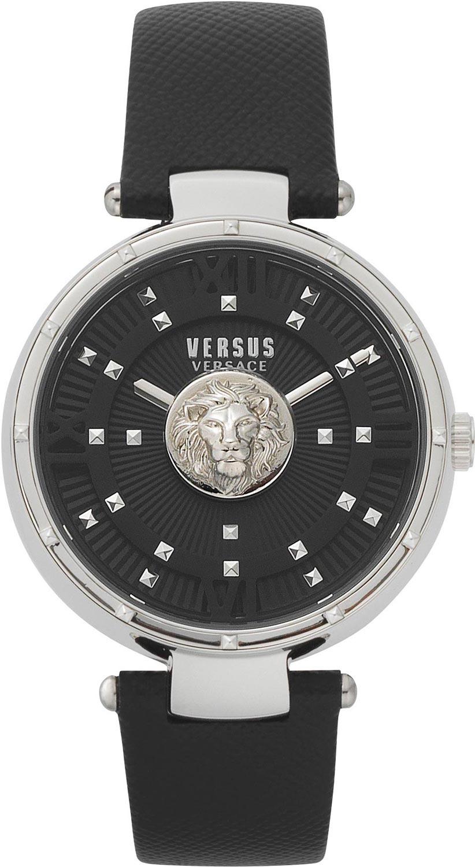 Женские часы VERSUS Versace VSPHH0120 versus versace бумажник