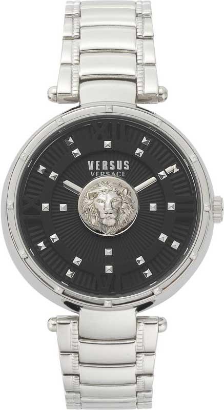 Женские часы VERSUS Versace VSPHH0520 versus versace бумажник