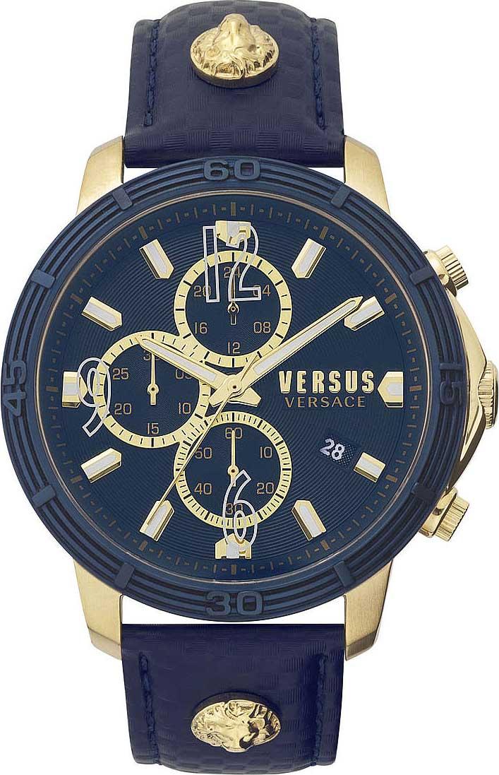 Мужские часы VERSUS Versace VSPHJ0220