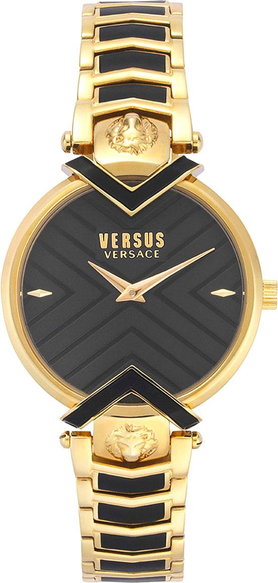 Женские часы VERSUS Versace VSPLH1319 наручные часы женские versus versace цвет стальной черный sbe040015