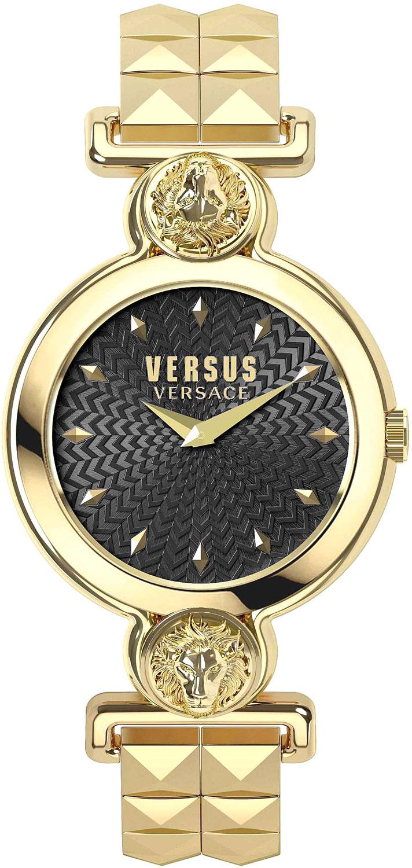 Женские часы VERSUS Versace VSPOL3418 наручные часы женские versus versace цвет стальной черный sbe040015