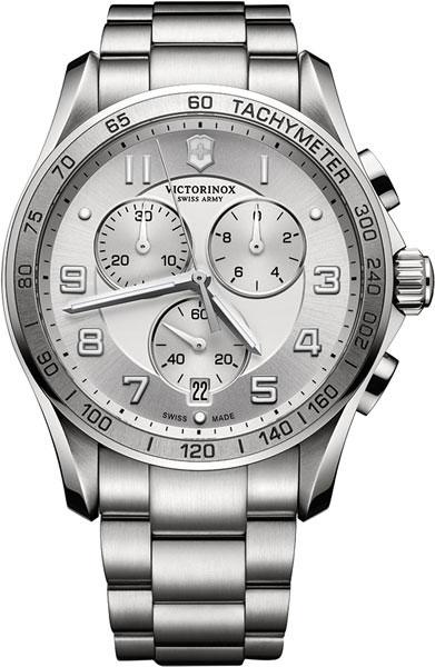 цена Мужские часы Victorinox 241654 онлайн в 2017 году