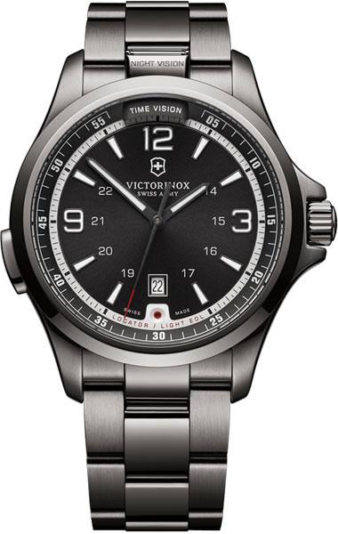 Мужские часы Victorinox 241665 victorinox night vision 241717