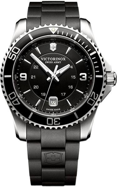Мужские часы Victorinox 241698 цена и фото