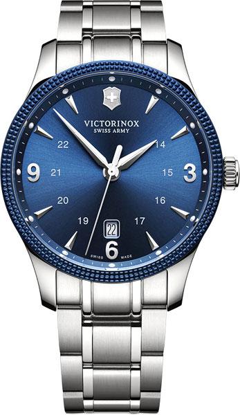 Фото - Мужские часы Victorinox 241711.1 бензиновая виброплита калибр бвп 13 5500в