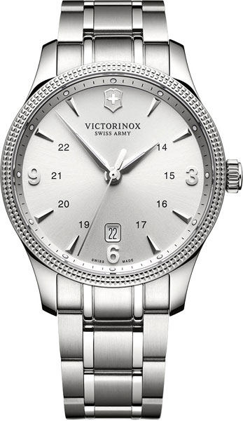 Мужские часы Victorinox 241712.1 цена и фото