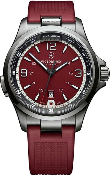 Мужские часы Victorinox 241717 victorinox night vision 241717