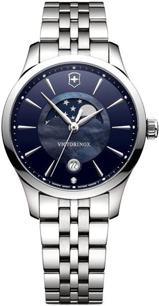 лучшая цена Женские часы Victorinox 241752