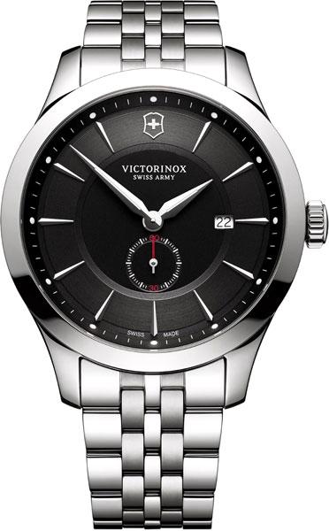 Мужские часы Victorinox 241762 мужские часы victorinox 241616