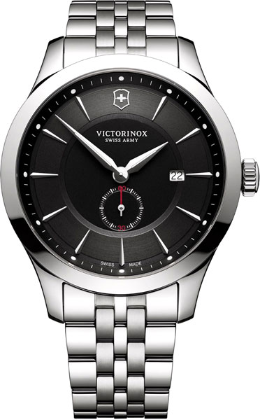 Мужские часы Victorinox 241762 цена и фото