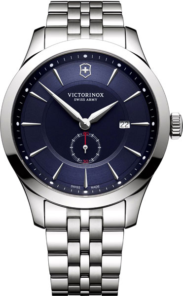 купить Мужские часы Victorinox 241763 по цене 38290 рублей