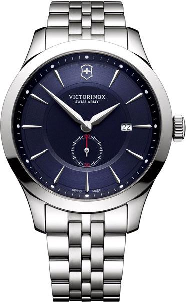 Мужские часы Victorinox 241763 все цены