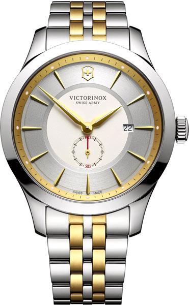 цена Мужские часы Victorinox 241764 онлайн в 2017 году