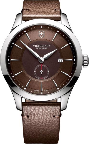 Мужские часы Victorinox 241766 все цены