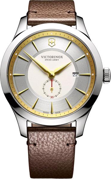 купить Мужские часы Victorinox 241767 по цене 37630 рублей