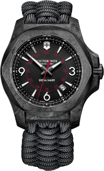 купить Мужские часы Victorinox 241776 по цене 64940 рублей
