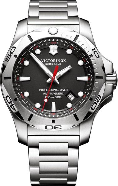 Мужские часы Victorinox 241781 мужские часы victorinox 249119