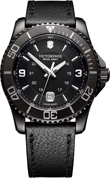 Мужские часы Victorinox 241787 цена и фото