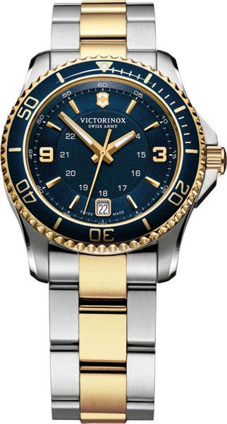 лучшая цена Женские часы Victorinox 241790